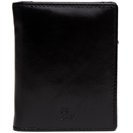 Adax - Salerno Ninni Wallet 455269 - Black