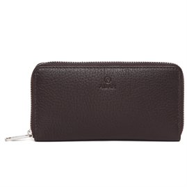 Adax - Cormorano Freja Wallet 455692 - Dark Brown
