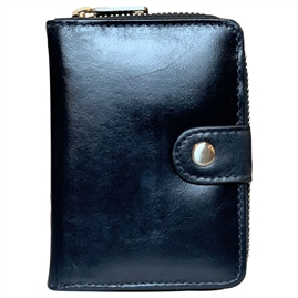 Adax - Salerno Aisha Wallet 460969 - Blue