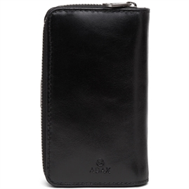 Adax - Salerno Karine Wallet 461069 - Black