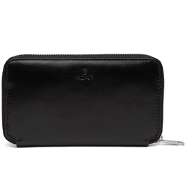 Adax - Salerno Tori Wallet 462569 - Black