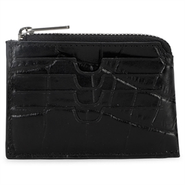 Adax - Teramo Susy Credit Card Holder - Black