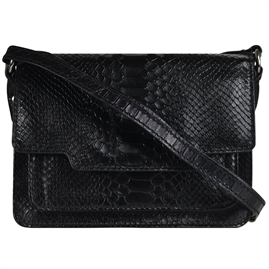 Belsac - Carolyn Crossbody - Black