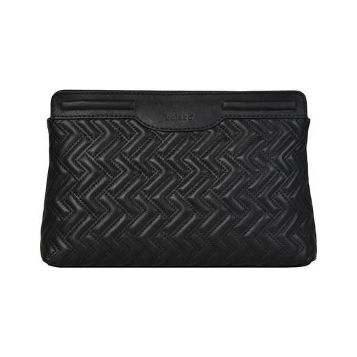 Belsac - Freya Clutch - Black