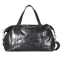 The Monte - Weekendtaske style 57054 - Black