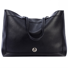 NYPD - Shopper 600040 - Black