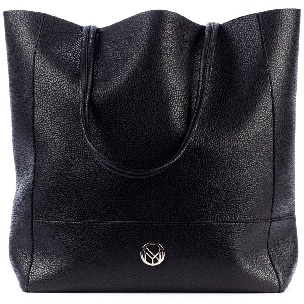NYDP - Shopper 600045 - Black