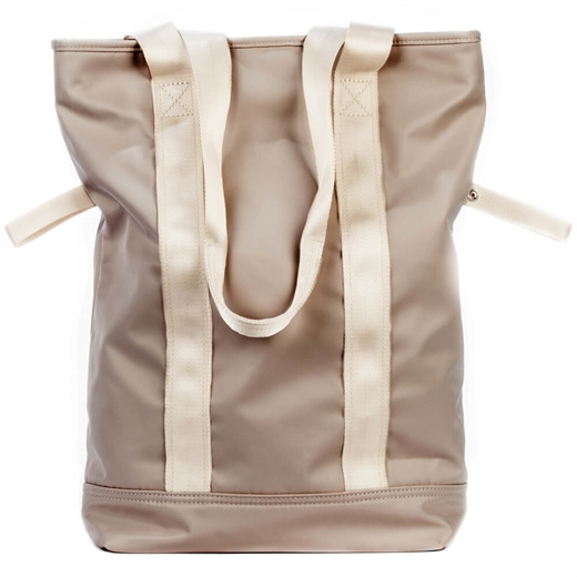 NYPD - Recycled Shopper 600325 - Beige