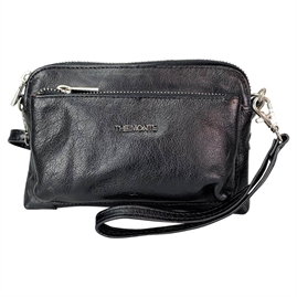 The Monte - Small Combi Clutch 6052723 - Black