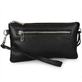 Depeche - Fashion Favourites Clutch 6115 - Black