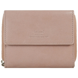 Belsac - Wallet style 7319 - Dusty Rose