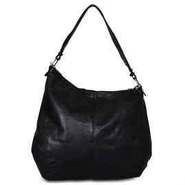 Campomaggi - Shopper - Black