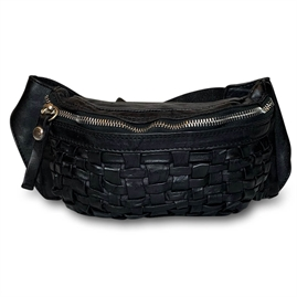 Campomaggi - Bum Bag 1750 - Black