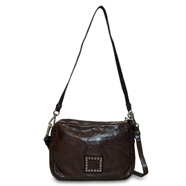 Campomaggi - Shoulderbag Small 2133 - Brown