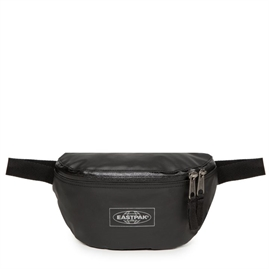 Eastpak - Springer Bæltetaske - Topped Black