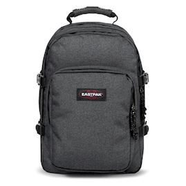 Eastpak - Provider Rygsæk - Black Denim