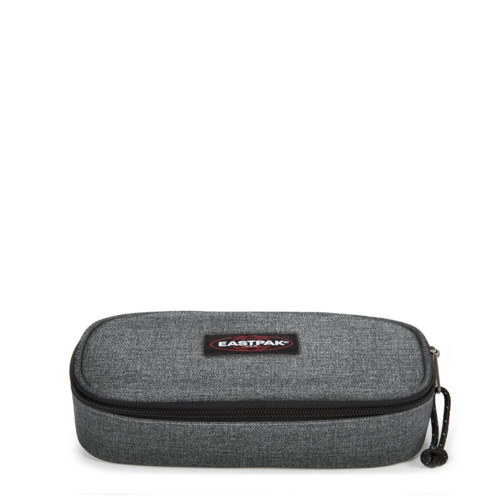 Eastpak - Oval Single Penalhus - Black Denim