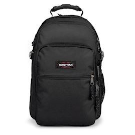 "Eastpak Tutor  Rygsæk til 16/17"" laptop i sort"