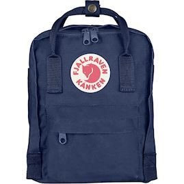 Fjällräven - Kånken Mini Rygsæk - Royal Blue