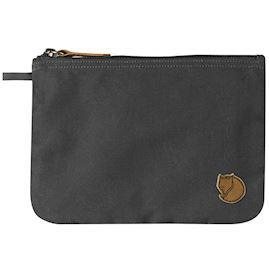 Fjällräven - Gear Pocket - Dark Grey