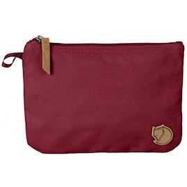 Fjällräven - Gear Pocket - Redwood