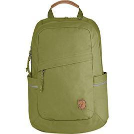 Fjällräven - Räven Mini Rygsæk - Meadow Green