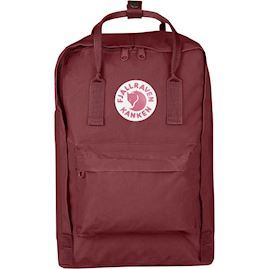 "Fjällräven - Kånken 15"" Laptop-rygsæk - Ox Red"