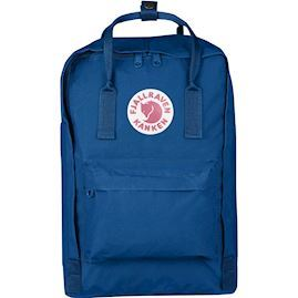"Fjällräven - Kånken 15"" laptop rygsæk - Lake Blue"