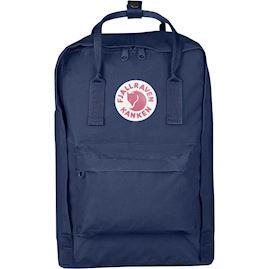 "Fjällräven - Kånken 15"" Laptop-rygsæk - Royal Blue"
