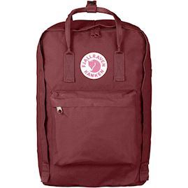 "Fjällräven - Kånken 17"" Laptop-rygsæk - Ox Red"