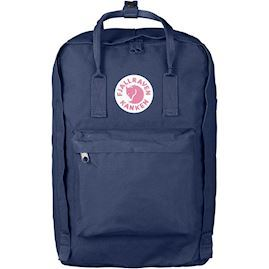 "Fjällräven - Kånken 17"" Laptop-rygsæk - Royal Blue"