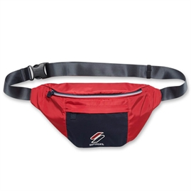 Superdry - Sportstyle Bumbag - Risk Red