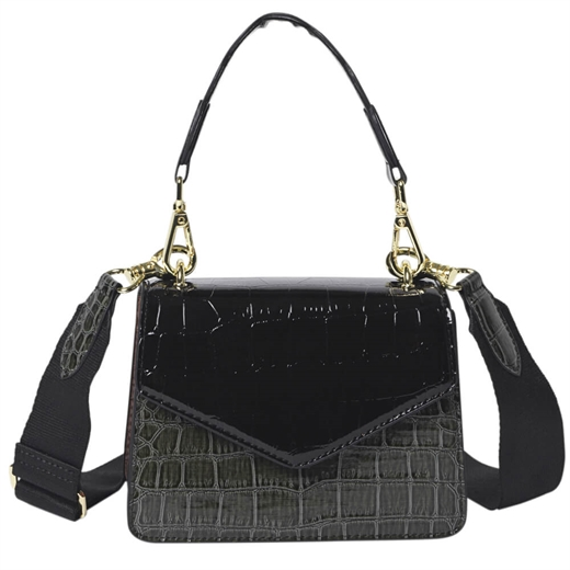 Beck Söndergaard - Mix Kelliy Shoulderbag - Black