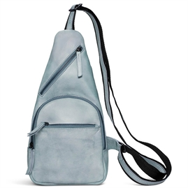 Pia Ries - Washed High Bumbag style 065 - Cloud