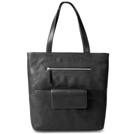 ReDesigned - Essa Shopper - Black