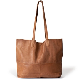 ReDesigned - Marlo Shopper - Walnut