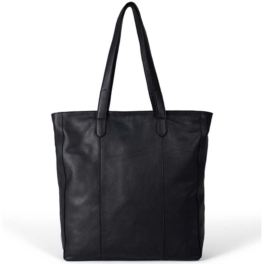 ReDesigned - Jemma Urban Shopper - Black