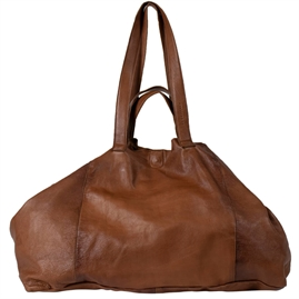 ReDesigned - Fie Urban Large Shopper - Walnut