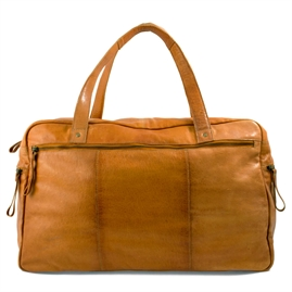 ReDesigned - Signe Urban Weekendtaske - Burned Tan