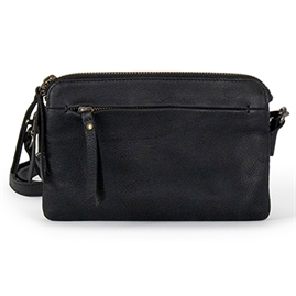 ReDesigned - Aloa Small Clutch - Black