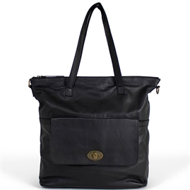 ReDesigned - Nelia Urban Shopper - Black