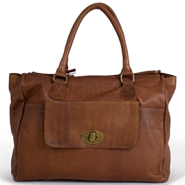 ReDesigned - Nilli Urban Shopper - Walnut