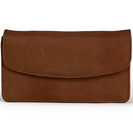 ReDesigned - Marli Big Urban Wallet - Walnut