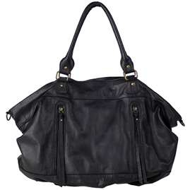ReDesigned - Pammi Urban Shopper - Black