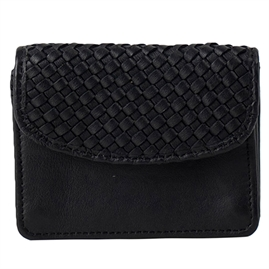 ReDesigned - Brady Urban Wallet - Black