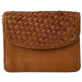 ReDesigned - Brady Urban Wallet - Burned Tan
