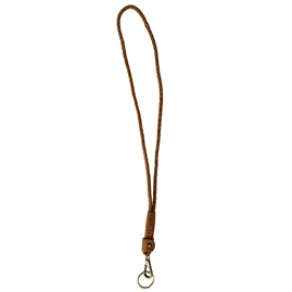 ReDesigned - Meva Urban Keyhanger - Burned Tan