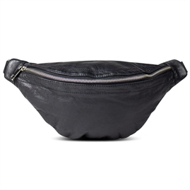 Redesigned - MetteMaja Bum Bag - Black