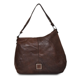 Campomaggi - Shopper - Brown