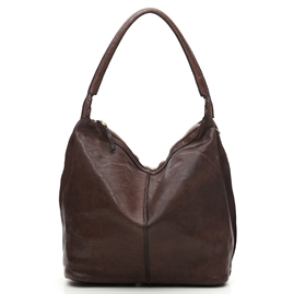 Campomaggi - Shoulder Bag 1637 - Brown